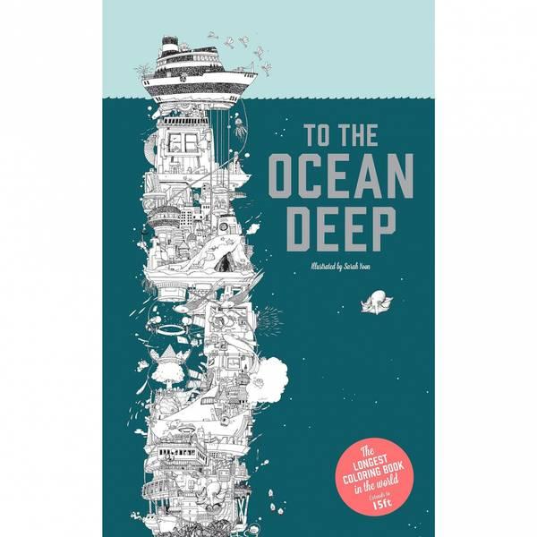 Bilde av To The Ocean Deep,
