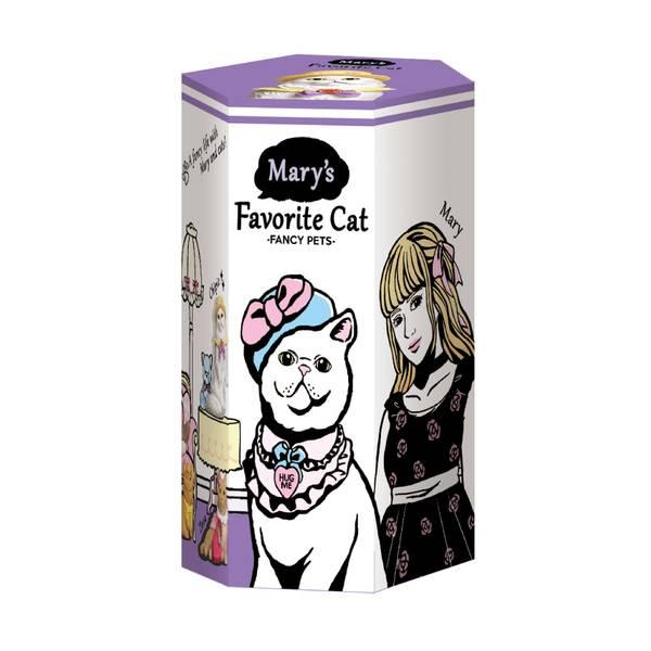 Bilde av Fancy pets: Mary's Favorite