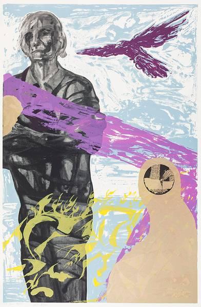 Bilde av Bjertnæs & Bleken, Triptyk I,