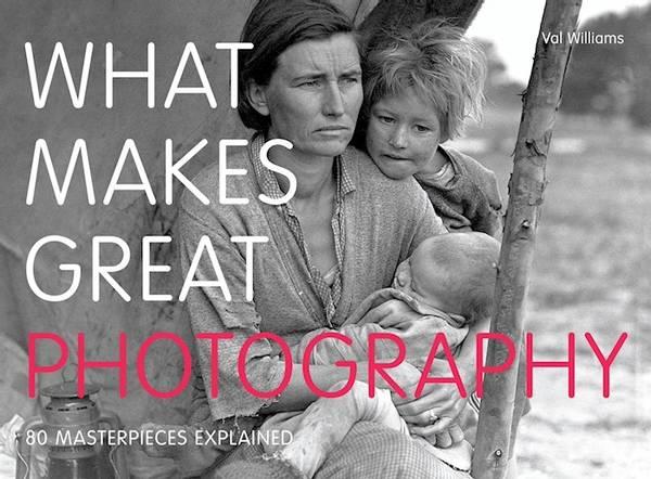 Bilde av What makes great Photography